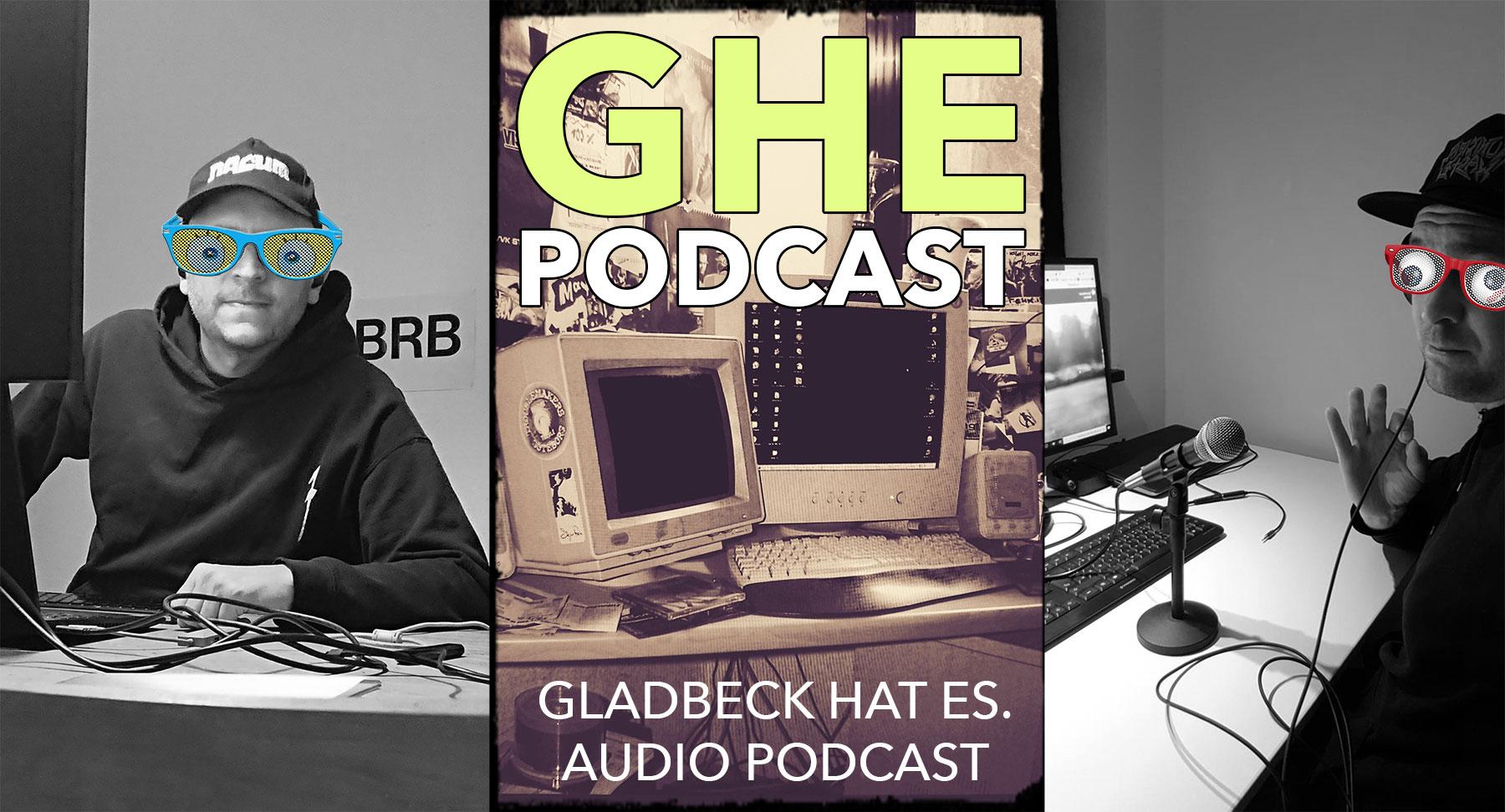 GHE PODCAST – Gladbeck hat es.